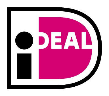 betalen via iDeal